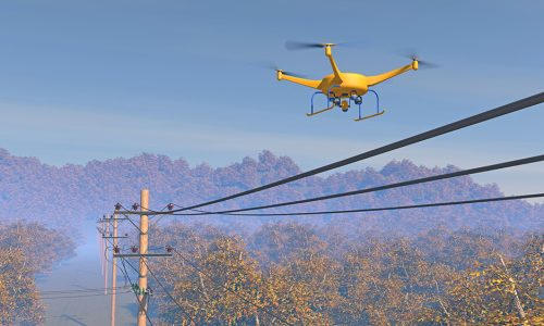 Utilities-and-drones